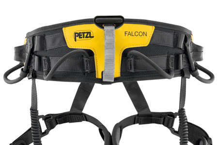 Lightweight seat harness  Falcon